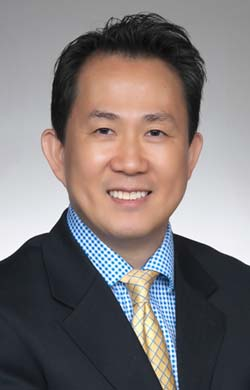 James Kim, MD, FCCP, of Berks Schuylkill Respiratory Specialists