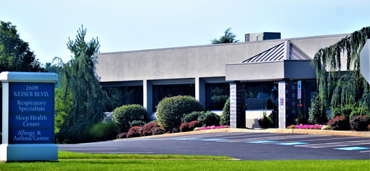 Wyomissing Pulmonary Office photo